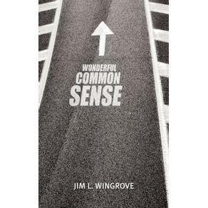 Wonderful-Common-Sense