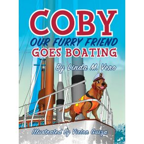 Coby-Our-Furry-Friend-Goes-Boating