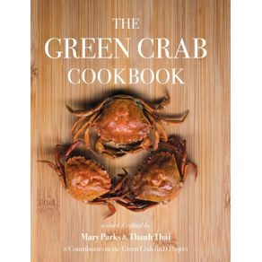 The-Green-Crab-Cookbook