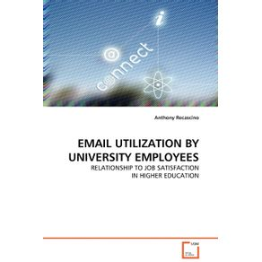 EMAIL-UTILIZATION-BY-UNIVERSITY-EMPLOYEES