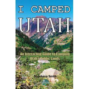 I-Camped-Utah