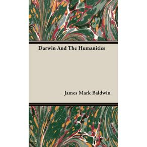 Darwin-And-The-Humanities