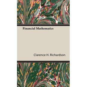 Financial-Mathematics