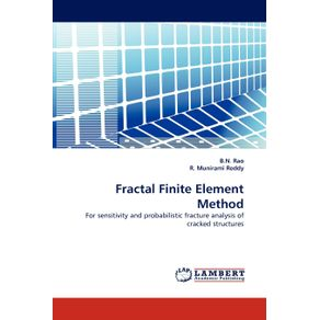 Fractal-Finite-Element-Method