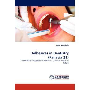 Adhesives-in-Dentistry--Panavia-21-