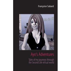 Ayos-Adventures