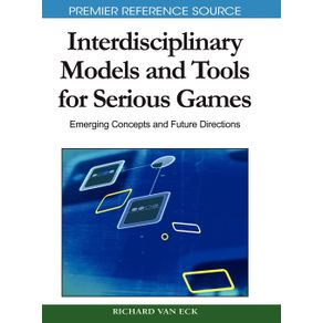 Interdisciplinary-Models-and-Tools-for-Serious-Games