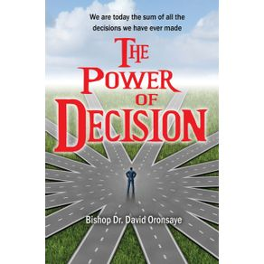 The-Power-of-Decision