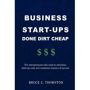 Business-Start-Ups-Done-Dirt-Cheap