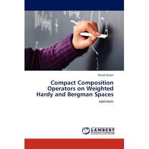 Compact-Composition-Operators-on-Weighted-Hardy-and-Bergman-Spaces