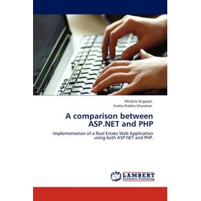 A-comparison-between-ASP.NET-and-PHP
