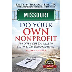 Missouri-Do-Your-Own-Nonprofit