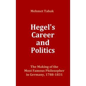 Hegels-Career-and-Politics
