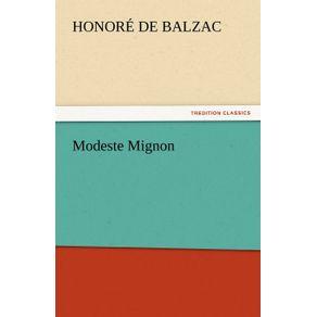 Modeste-Mignon