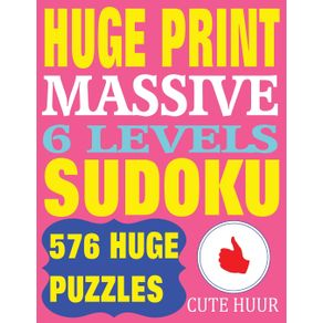 Huge-Print-Massive-Sudoku-6-Levels