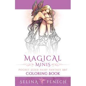 Magical-Minis