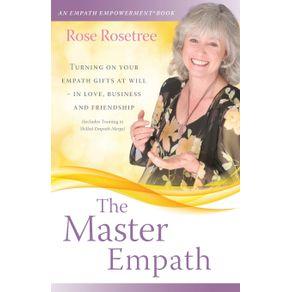 The-Master-Empath