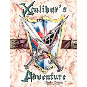 Xcaliburs-Adventure