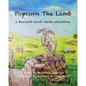 Popcorn-the-Lamb