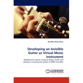 Developing-an-Invisible-Guitar-as-Virtual-Music-Instrument