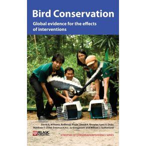 Bird-Conservation
