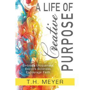 A-Life-of-Creative-Purpose