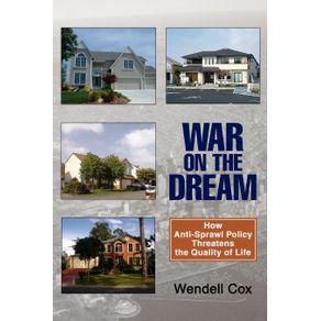 War-on-the-Dream