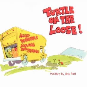 Turtle-On-the-Loose-