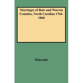 Marriages-of-Bute-and-Warren-Counties-North-Carolina-1764-1868