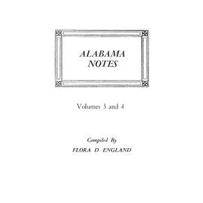 Alabama-Notes-Volumes-3-and-4