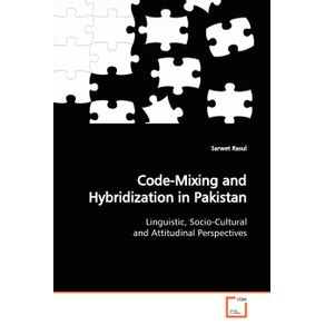 Code-Mixing-and-Hybridization-in-Pakistan
