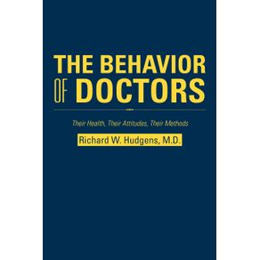 The-Behavior-of-Doctors
