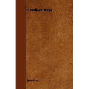 Castilian-Days