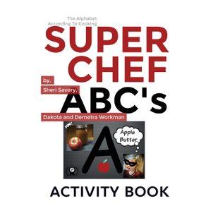 Super-Chef-ABCs