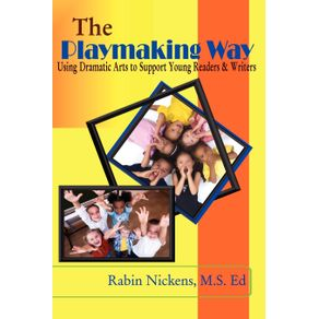 The-Playmaking-Way