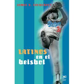 Latinos-En-El-Beisbol