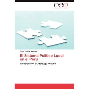 El-Sistema-Politico-Local-En-El-Peru