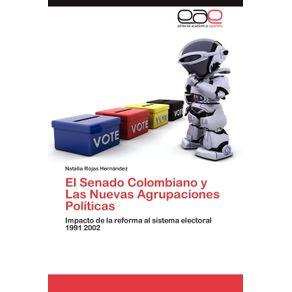 El-Senado-Colombiano-y-Las-Nuevas-Agrupaciones-Politicas