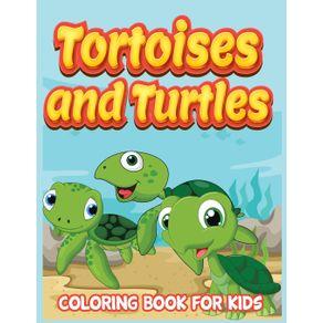 Tortoises-and-Turtles---Kids-Colouring-Books-11-