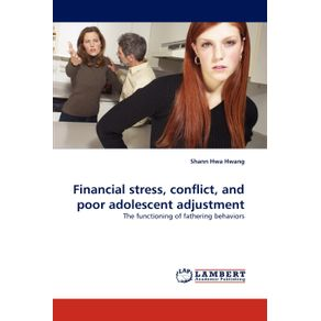 Financial-stress-conflict-and-poor-adolescent-adjustment