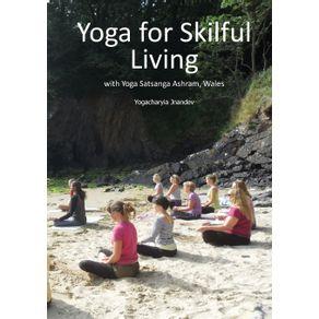 Yoga-for-Skilful-Living