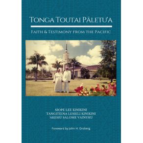 Tonga-Toutai-Paletua