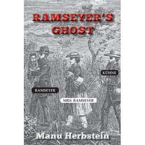 Ramseyers-Ghost
