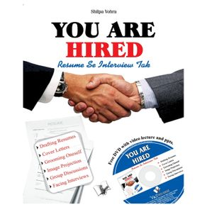 YOU-ARE-HIRED---RESUMES---INTERVIEWS