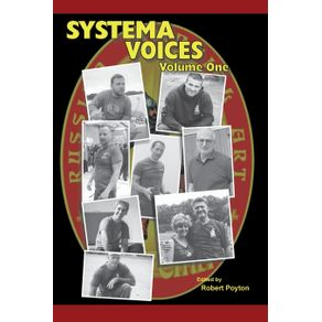 Systema-Voices-Volume-1