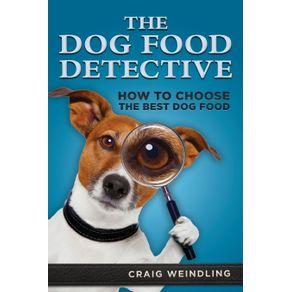 The-Dog-Food-Detective