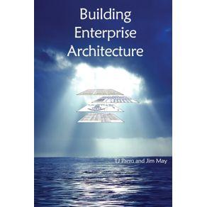 Building-Enterprise-Architecture