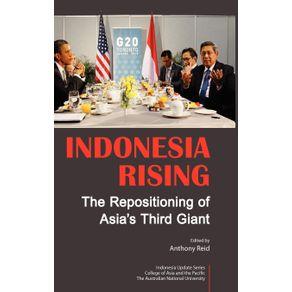 Indonesia-Rising