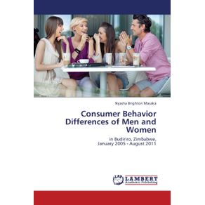 Consumer-Behavior-Differences-of-Men-and-Women