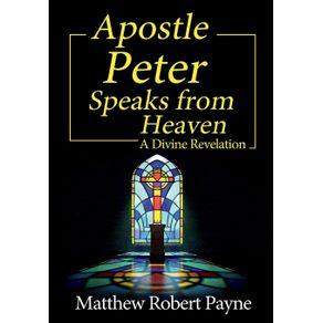 Apostle-Peter-Speaks-from-Heaven